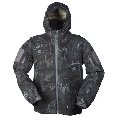 Jacket hardshell MANDRA NIGHT