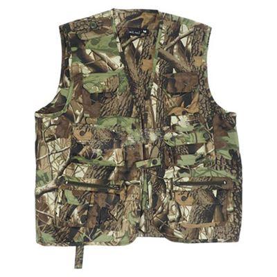 vest JAGD hunting or fishing HUNTING CAMO