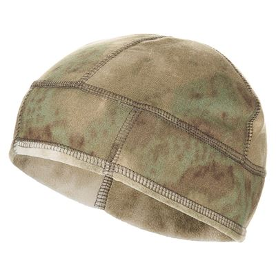 Fleece cap extra warm HDT-camo FG