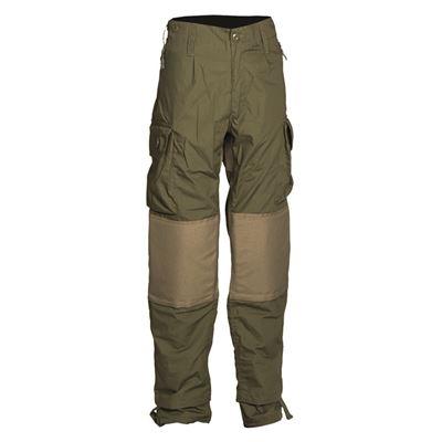 KOMMANDO GEN II pants with knee pads OLIVE