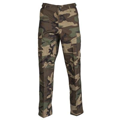U.S. BDU type pants RANGER WOODLAND
