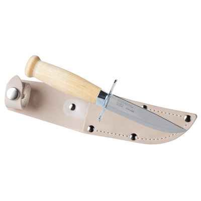 Survival Knife SCOUT 39 NATURAL