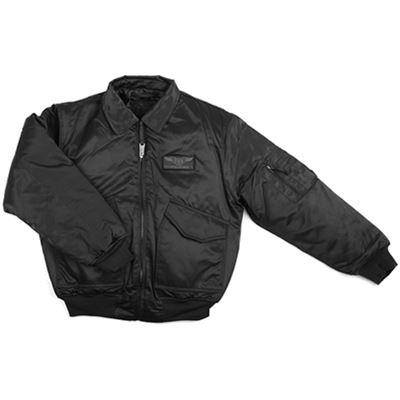 Jacket CWU heavy BLACK