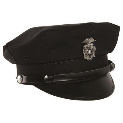 U.S. shelf black hat