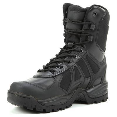 Boots COMBAT Generation II Intervention BLACK