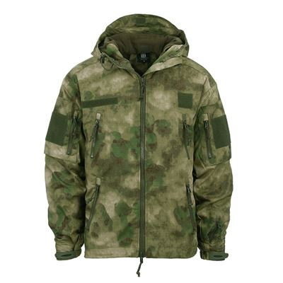 Cold weather jacket TS-12 ICC FG