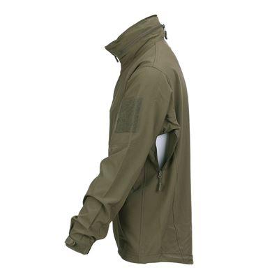 Jacket BRAVO ONE RANGER GREEN