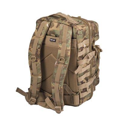 Backpack ASSAULT II large-ARID W / L ®