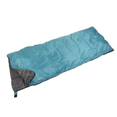 Sleeping bad COMFORT 200 XL BLUE