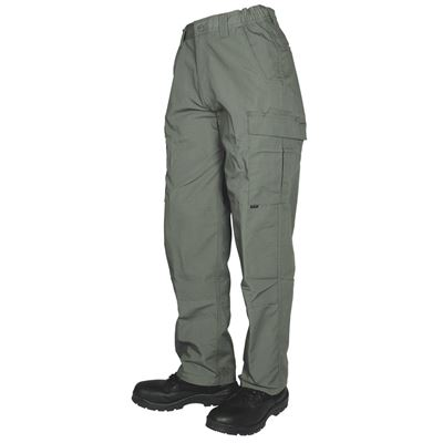 Pants 24-7 rip-stop TACTICAL CARGO OLIVE DRAB