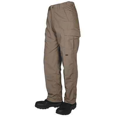Pants 24-7 rip-stop TACTICAL CARGO COYOTE BROWN