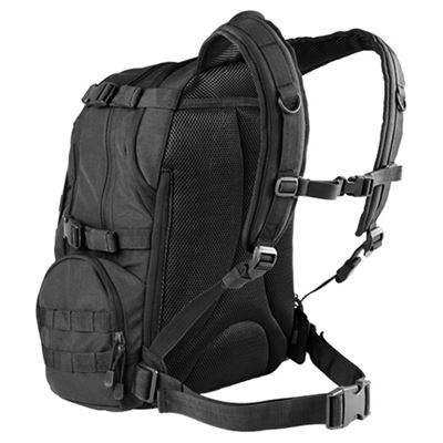 Commuter Pack BLACK