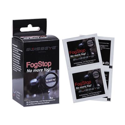 Fod Stop Tactical Wipes