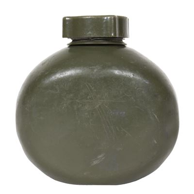 Used HUNGARIAN Field Bottle