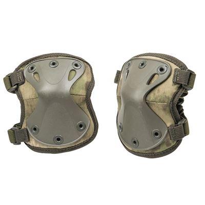 Kneepads PROTECT MIL-TACS FG