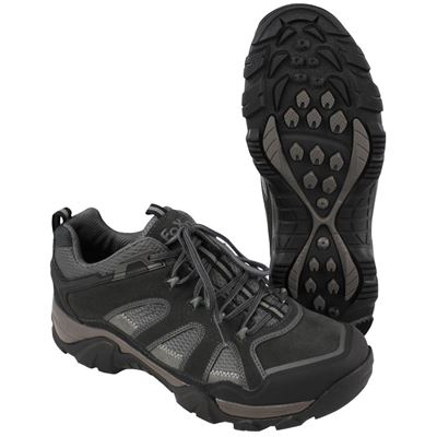 Trekking Shoes MOUNTAIN LOW GREY