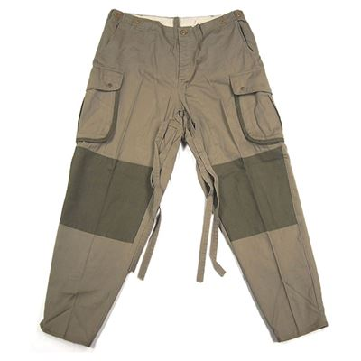 U.S. field trousers M42 PARA REENFORCED repro