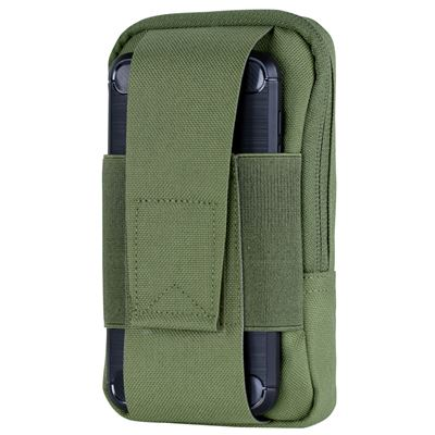 PHONE Pouch OLIVE DRAB