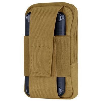 PHONE Pouch COYOTE