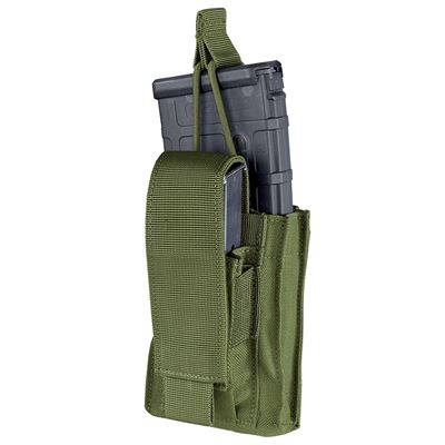 SINGLE KANGAROO MAG POUCH GEN II OLIVE DRAB