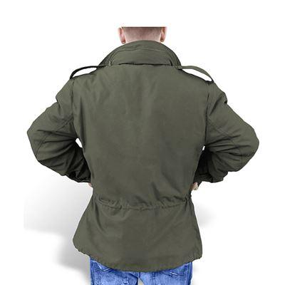 Jacket U.S. M65 OLIVE
