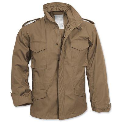 U.S. M65 Jacket DESERT