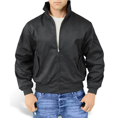 Jacket KING GEORGE 59 BLACK
