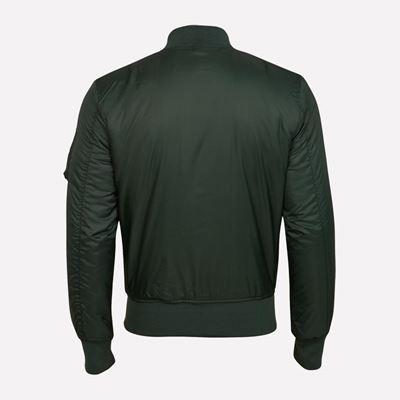 Jacket MA1 BOMBER basic OLIVE