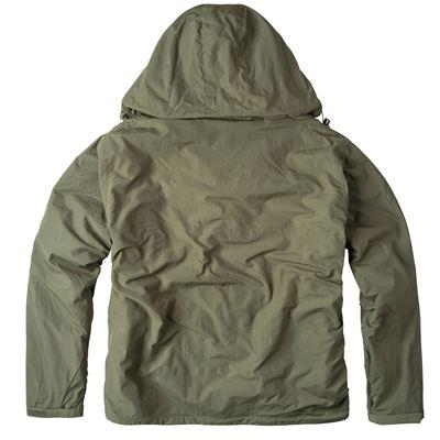 WINDBREAKER Jacket OLIVE