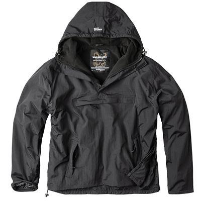 WINDBREAKER Jacket BLACK