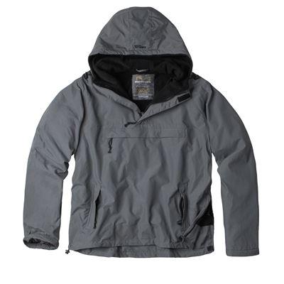 WINDBREAKER Jacket GREY