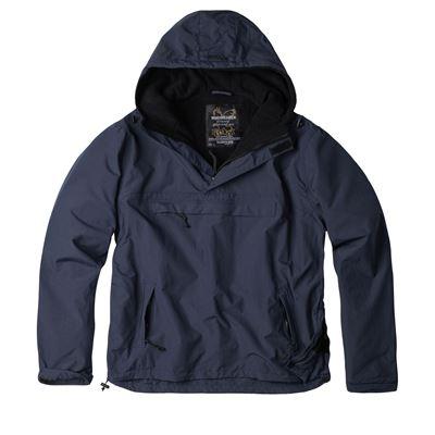 WINDBREAKER Jacket  BLUE NAVY