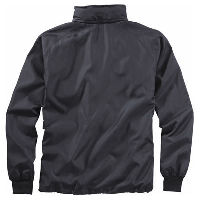 Jacket WINDBREAKER BASIC BLACK