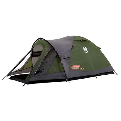 Tent DARWIN  2+ for 2 people