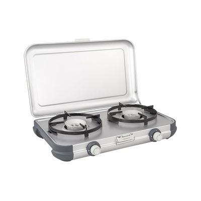 Two-plate cooker Camping Kitchen® 2