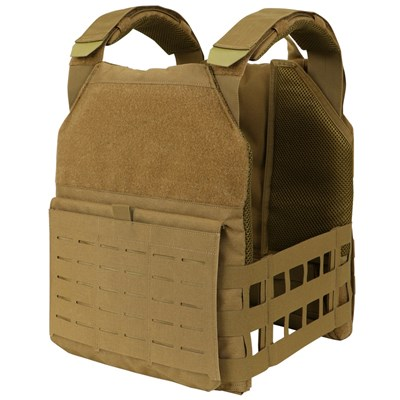 PHALANX PLATE CARRIER COYOTE