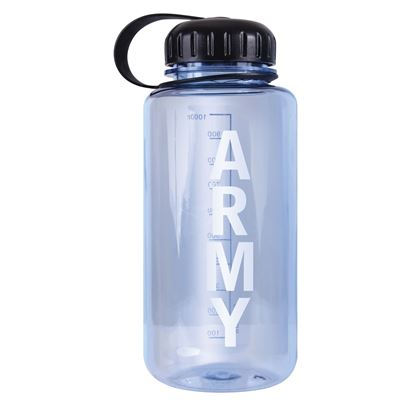 Water Bottle ARMY CLEAR 1Q