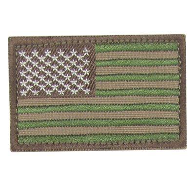Patch Flag U.S. MULTICAM ®