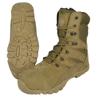 Tactical Boots COMBAT RECON OLIVE