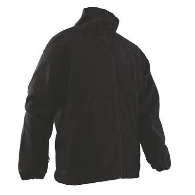 Sweatshirt MICRO FLEECE BLACK ECWCS