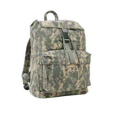 Backpack ACU DIGITAL