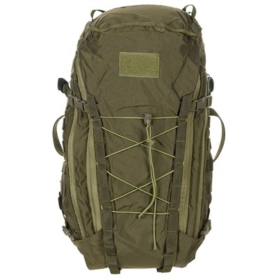 Backpack Mission 30l cordura OLIVE
