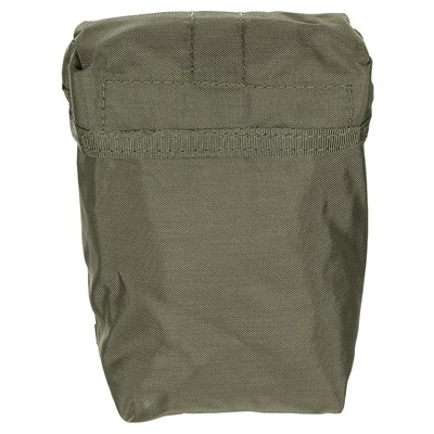 Mission IV cordura backpack case OLIV