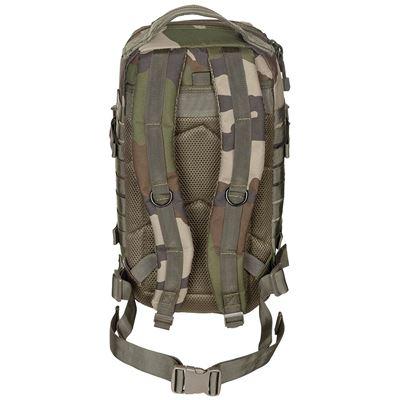 Backpack ASSAULT I CCE TARN