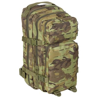 ASSAULT I backpack czech camo 95