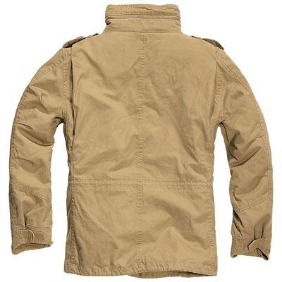 Jacket M65 GIANT CAMEL