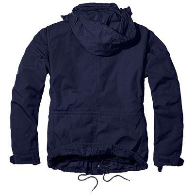 Jacket M65 GIANT NAVY BLUE