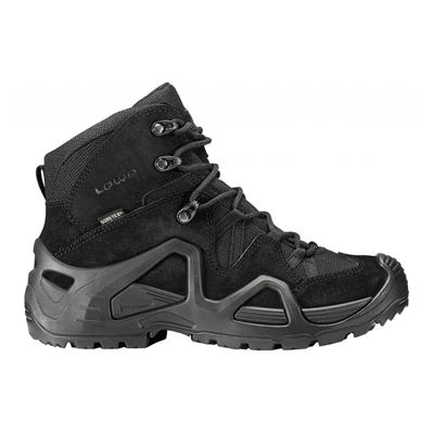 Women´s Shoes ZEPHYR GTX MID LS BLACK