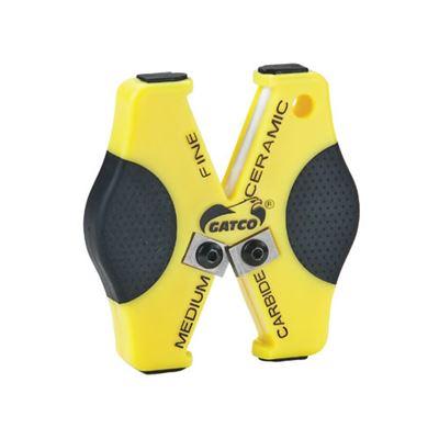 Gatco® Double Duty™ Sharpener