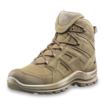 Shoes BLACK EAGLE TACTICAL 2.0 MID COYOTE